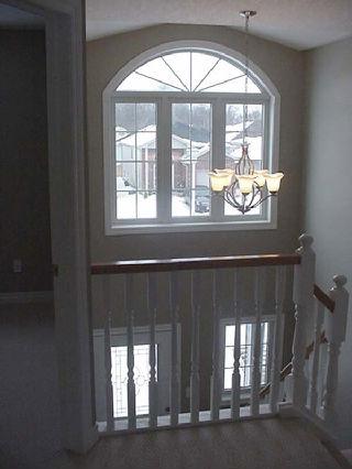 Royal Premier Homes - Eco Friendly Home Builders London - Beaverbrook III - Second Floor View