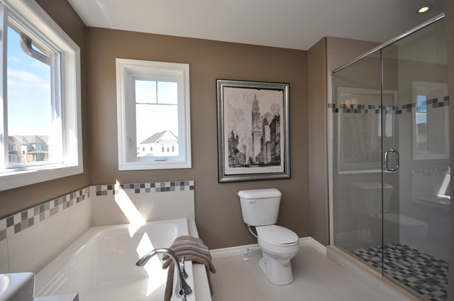 Royal Premier Homes - Eco Friendly Home Builders London - Beaverbrook I - Bathroom