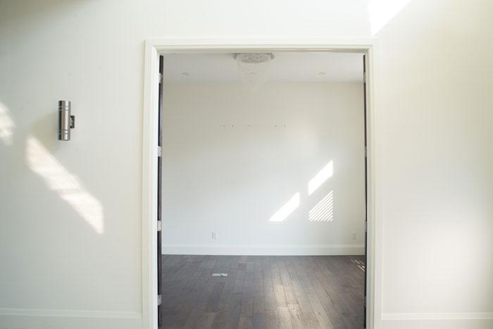 Royal Premier Homes - Eco Friendly Home Builders London - Cranbrook I - Empty Room