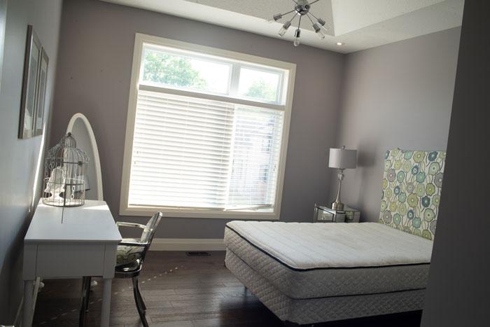 Royal Premier Homes - Eco Friendly Home Builders London - Cranbrook I - Bedroom
