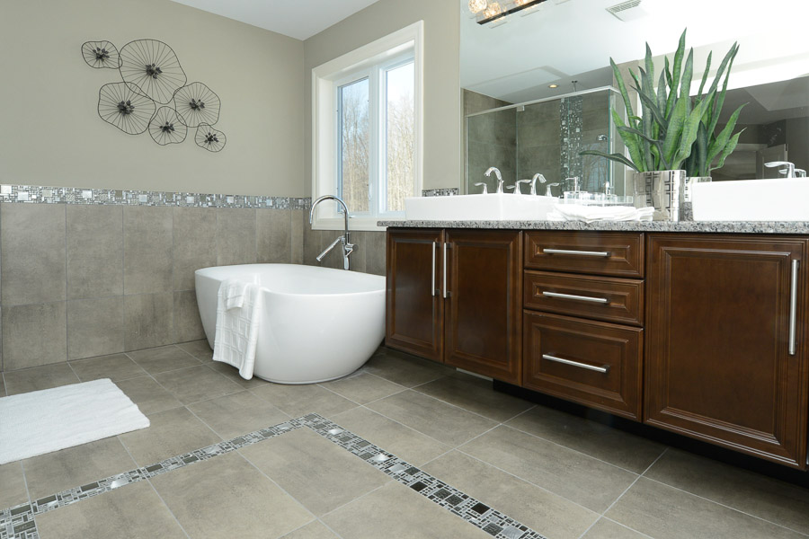 Royal Premier Homes - Eco Friendly Home Builders London - Cranbrook - Bathroom