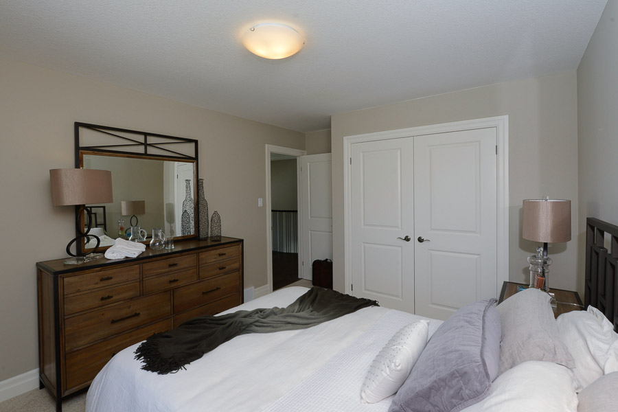 Royal Premier Homes - Eco Friendly Home Builders London - Cranbrook - Bedroom
