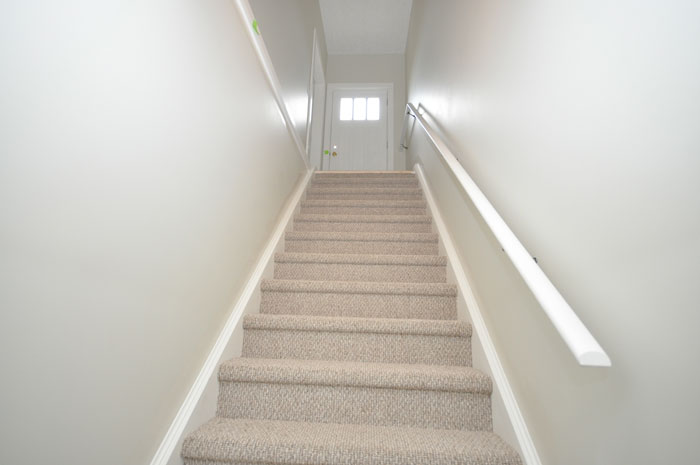 Royal Premier Homes - Eco Friendly Home Builders London - Crestwood II - Stairs