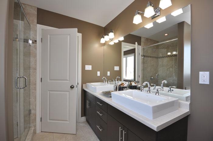 Royal Premier Homes - Eco Friendly Home Builders London - Navin II - Wash Room