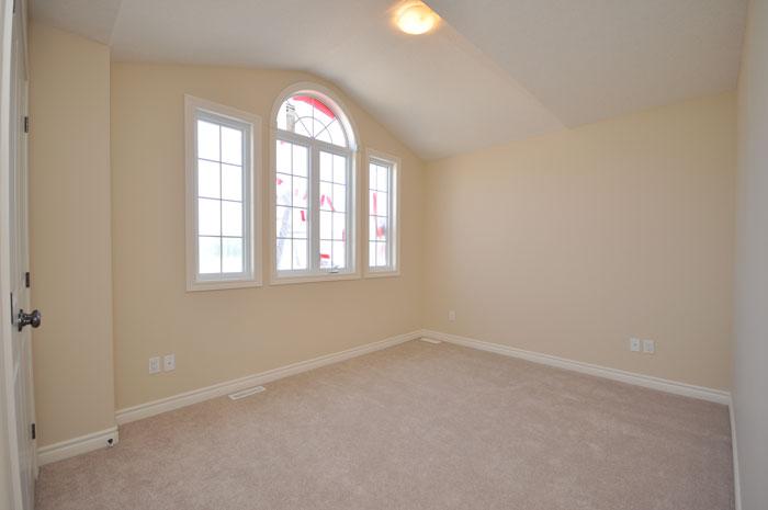 Royal Premier Homes - Eco Friendly Home Builders London - Navin II - Empty Room