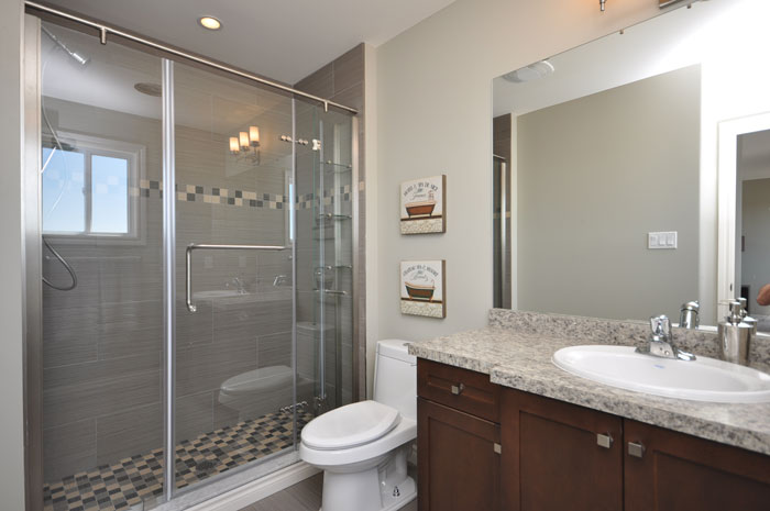 Royal Premier Homes - Eco Friendly Home Builders London - Navin I - Bathroom