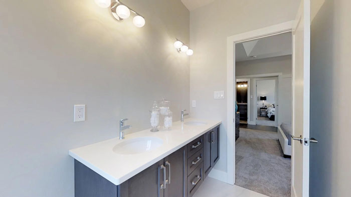 Royal Premier Homes - Eco Friendly Home Builders London - Privet - Wash Room